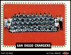1964 Topps #175 San Diego Chargers Team 4 - VG/EX $4.75 USD on eBay