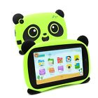 Panda Kids Tablet Android 8.1 Educational Games Parental Controls Home Schooling