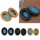 Replacement Ear Pads Ear Cushion for Bose QuietComfort QC35 Headphone Soft 1Pair