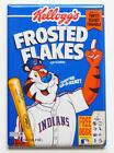 Cleveland Indians Cereal FRIDGE MAGNET frosted flakes box on Ebay
