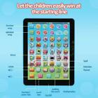 Mini Baby Kids Laptop Tablet Pad Computer Child Educational Learning Toy Ga T7M0
