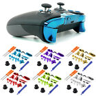 Elite Replacement Button Bumper Trigger With Tools For XBOX One Controller Elite