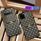 Case iPhone 6 X XR XS 11 Pro Max/Samsung Galaxy Note10 S20Guccy47CasesTexture