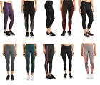 Avia Womens Active  Performance Capri Leggings