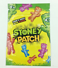 Stoney Patch Yellow Mylar Resealable Smell Proof 3.5g Bags | USA Free Shipping