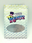 White Runtz Mylar Resealable Smell Proof 3.5g Bags | USA Free Shipping