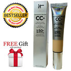 IT Cosmetics CC Cream Skin Care Concealer Makeup Face Moisturizer (PICK SHADE) $16.99 USD on eBay