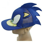 Sonic the Hedgehog Cosplay Costume Boys Girls Bodysuit Stage Performance Outfits