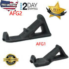 Kyпить Tactical Grips AFG1 AFG2 Angled Fore Handle Grip Hunting Triangle 20mm .78