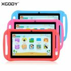 XGODY 7 Inch Kids Learning Tablet PC Android 8.1 bundle Case Dual Camera WiFi