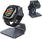 Stand for Apple Watch,  Charging Stand : Desk Watch Stand Holder Charging