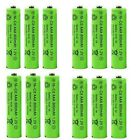 AAA Rechargeable Batteries 1.2v 600mAh NiCd For Garden Solar Lights Best Price