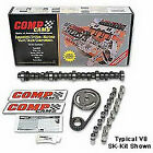 COMP Cams SK20-221-3 Xtreme Energy 256H Hydraulic Flat Tappet Camshaft Small Kit $228.21 USD on eBay