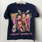 1998 Betty Boop Spice Girls T Shirt Vintage Gift For Men Women Funny Tee $16.46 CAD on eBay
