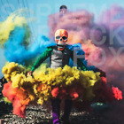Colorful Smoke Effect Round Bomb Stage Photography Party Wedding Smoke Show Prop