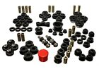 Suspension Bushing Kit-Hyper-Flex System Energy fits 90-93 Acura Integra