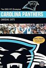 NFL Team Highlights 2003-4 - The Carolina Panthers (DVD, 2004) $4.95 USD on eBay