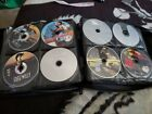 Variety of loose Dvd's (you Choose) $1.25 USD on eBay