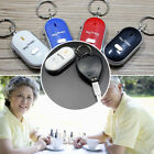 Kyпить LED Anti-Lost Key Finder Find Locator Keychain Whistle Beep Sound Control Torch~ на еВаy.соm