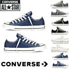 Converse All Star Chuck Taylor Mens Womens Trainers Lo Tops Pumps Unisex Sneaker