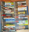 Playstation PSP Games Complete Fun Pick & Choose Video Games