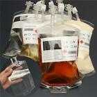 Health Blood Energy Drink Bag Festival Supply Better Toughness Vampire Props FM