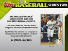 2020 Topps Series 2 Pick your Player/ Complete Your Set! (351-525)Baseball Cards - 213
