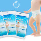1 Pack Nappy Pant Baby Diapers Leak-proof Thin No Trace Disposable Diapers FM
