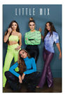 Laminated Little Mix Group Poster Official Licensed 24x36"