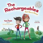 Rath Tom-Rechargeables HBOOK NEW