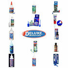 Deluxe Materials Multiple Choice Listing