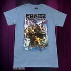 New Star Wars The Empire Strikes Back 1980 Vintage Classic Mens T-Shirt $19.95 USD on eBay