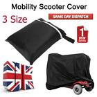 Pro Wheelchair Mobility Scooter Storage Cover  Rain Protector Waterproof UK