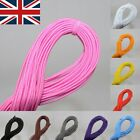 25m Elastic Stretchy Beading Thread Cord Bracelet Strings For Jewelry Making Diy