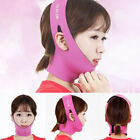 Women Facial Thin Face Slimming Bandage Band Belt Shape Lift Remove Double lex