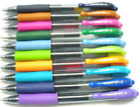 Pilot G2 Premium Gel Pen Choice of 8 Different Vibrant Ink Colors SAVE on Qty