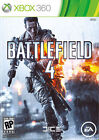 Battlefield 4 (Xbox 360) - NEW - Factory Sealed