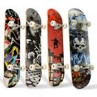 Skateboards for Beginners, Complete Skateboard 31 x 8, 7 Layer Canadian Maple image