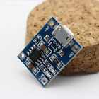 2/5/10pc TP4056 1A Lithium Battery Charging Board Charger Module Micro USB