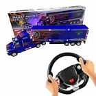 Big-Daddy Super Cool Series Extra Large Super Duty Lorry Remote Control Toy