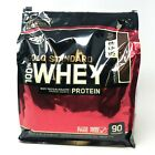 ON Gold Standard Whey Protein Powder 6lb Whey Protein Powder 6 Lbs Protein Shake