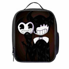 Tik Tok Kids Insulated Lunch Bag School Travel Snack Picnic Lunch box Camp