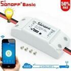 Sonoff MINI Smart DIY APP Switch Small WiFi Switch for Alexa Google Alarm System
