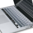 Silicone Keyboard Cover Skin for Apple MacBook Pro Air 13 15 17 Retina