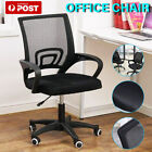 Gaming Chair Office Chair Ergonomic Computer Mesh Chairs Executive Black New