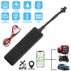 Real Time GPS Tracker GSM GPRS Tracking Device Locator for Car Vehicle Bike Auto