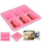 Silicone Resin Casting Mold Jewelry Pendant Making Tool Mould Handmade DIY Craft