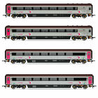 Hornby Cross Country Coaches - Multiple Choice Listing
