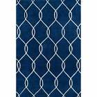 Momeni Bliss Hand Tufted Polyester Contemporary Geometric