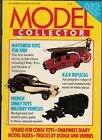Various Issues of MODEL COLLECTOR Magazine from Summer 1987 to December 1996